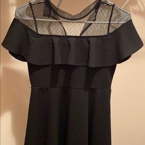 nickie lew Dresses - Black dress